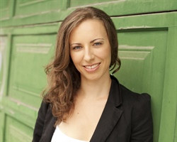 Natalie Fehergyhazi