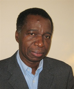 Le président de la Table nationale, Ibrahima Diallo.