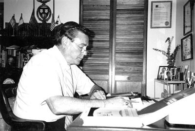 Albert O. Dubé