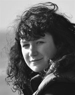 L'avocate métisse Aimée Craft est spécialiste de droit autochtone.