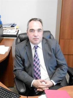 Francis Potié, directeur général de l'ACF