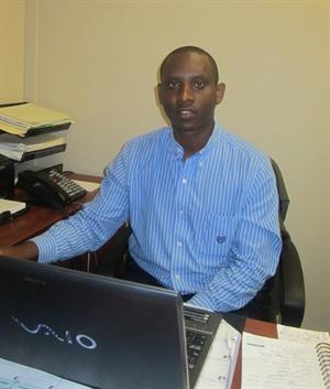 Paul Ntahondakirira