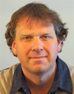 Éric Forgues