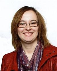 Suzette Fafard
