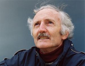 Gilbert Troutet, directeur de la Commission culturelle fransaskoise de 1981 à 1983.