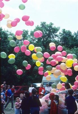 Fête fransaskoise 1983