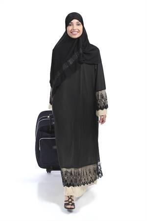 Immigrante musulmane