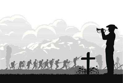 Dessin guerre