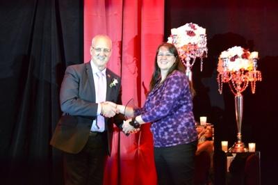 Over the Hills Orchards reçoit un prix aux Lauriers de la PME