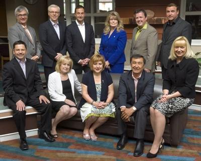 Conférence ministérielle sur la francophonie canadienne, tenue en juin 2014 à Charlottetown