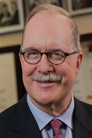 Graham Fraser, le commissaire aux langues officielles