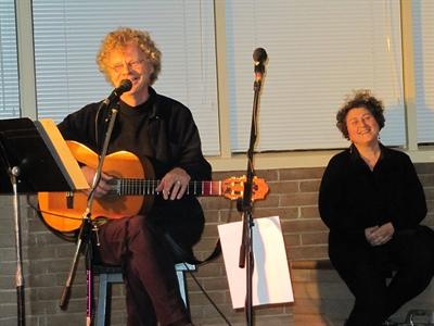 David et Frédérique Baudemont