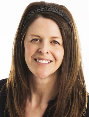 Anne Hébert, directrice générale du Conseil économique du Nouveau-Brunswick