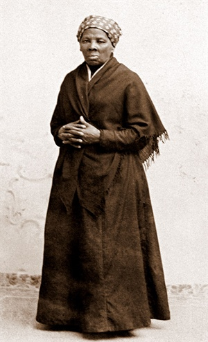 Harriet Tubman en 1885
