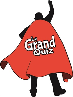 Le Grand Quiz - Adultes