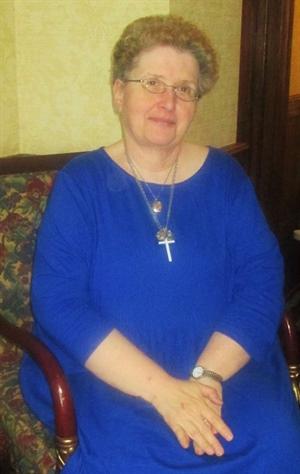 Annette Labelle