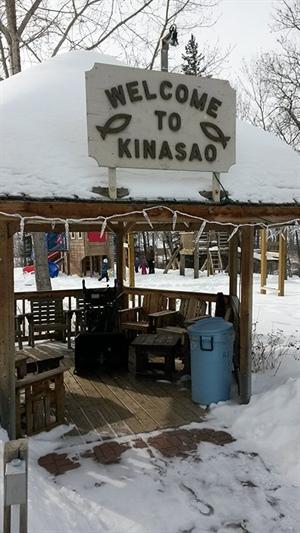 Le Camp Kinasao