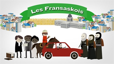 Les fransaskois (Source Office National du Film du Canada)