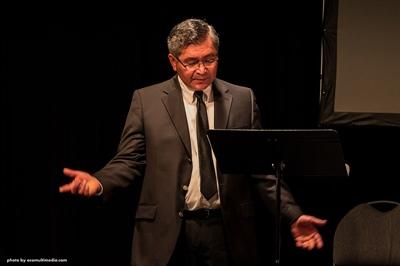 Julio Torres-Recinos au Festival découvertes