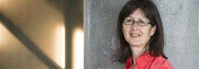 Linda Cardinal, politologue à l'Université d'Ottawa
