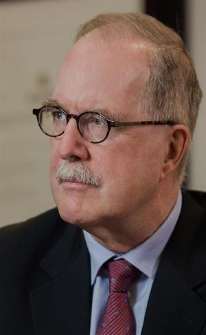 Le commissaire aux langues officielles, Graham Fraser.