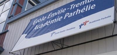 École Émilie Tremblay, Whitehorse (Yukon)