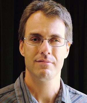 Ian Roberge, Le directeur du département de science politique du Collège Glendon