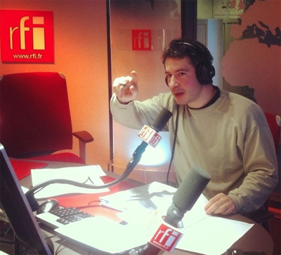 Sébastien Németh