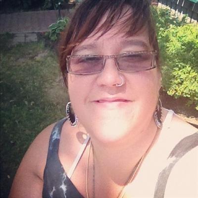 Nathalie Bernardin, directrice de l'Association professionnelle de la chanson et de la musique