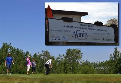 Tournoi de golf du Conseil de la coopération de la Saskatchewan