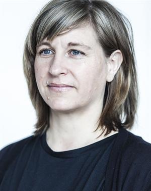 Corrine Scott, professeure adjointe à l'Institut d'études féministes et de genre à l'Université d'Ottawa