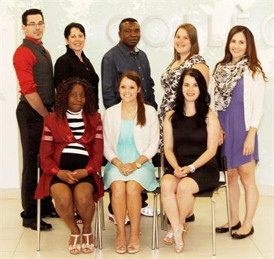 Les récipiendaires des bourses d'excellence du CNFS pour 2015