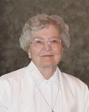 Élizabeth Ferré (1918-2015)