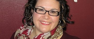 Josée Vaillancourt, directrice générale de la Fédération de la jeunesse canadienne-française