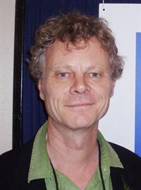 David Baudemont <br>Écrivain, 56 ans <br>(Saskatoon)