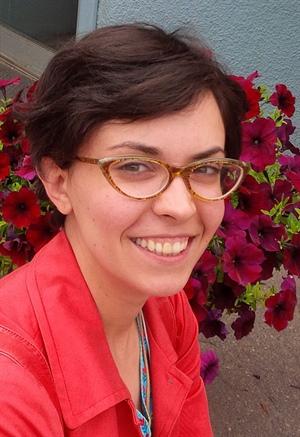 Zoé Fortier a remporté en juillet 2015 le concours HackXplor de l'audiovisuel 2015 au Forum mondial de la languefrançaise tenu à Liège en Belgique.