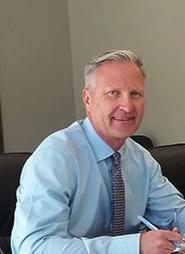Donald Michaud, directeur de l'éducation par intérim au Conseil des écoles fransaskoises