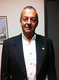 Jean-Marie Allard, membre du groupe ayant demandé l'AGE