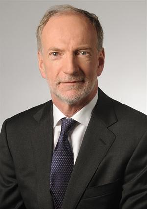Hubert T. Lacroix, président-directeur général de SRC/CBC