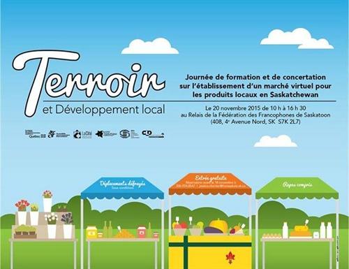 Terroir et développement local