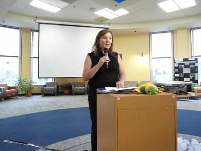 La ville de Regina accueille le Forum santé 2016