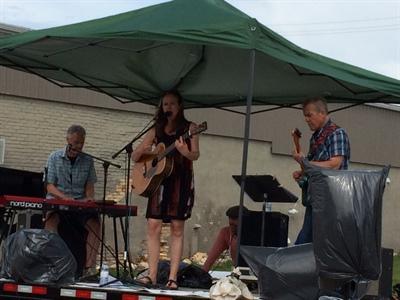 Festival Solstice d'été 2016