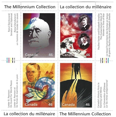 Collection du millénaire