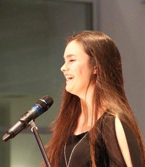 Jacqueline Sirois, Saskatoon
