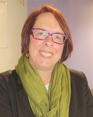 Sylviane Lanthier, Présidente, Fédération des communautés francophones et acadienne du Canada