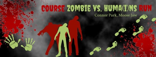 Course Zombies vs humains