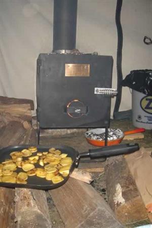 Des recettes pour votre randonné ou votre camping