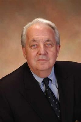 Gilles Paquet, professeur émérite à l'École de gestion Telfer et chercheur principal au Centre d'études en gouvernance de l'Université d'Ottawa