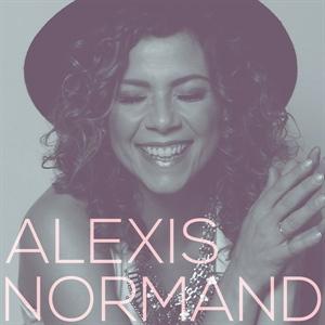 2e Album d'Alexis Normand