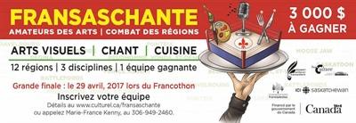 Fransaschante 2017